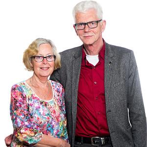 Jan en Greetje Hofman
