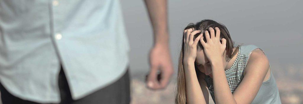 spanningen in je relatie